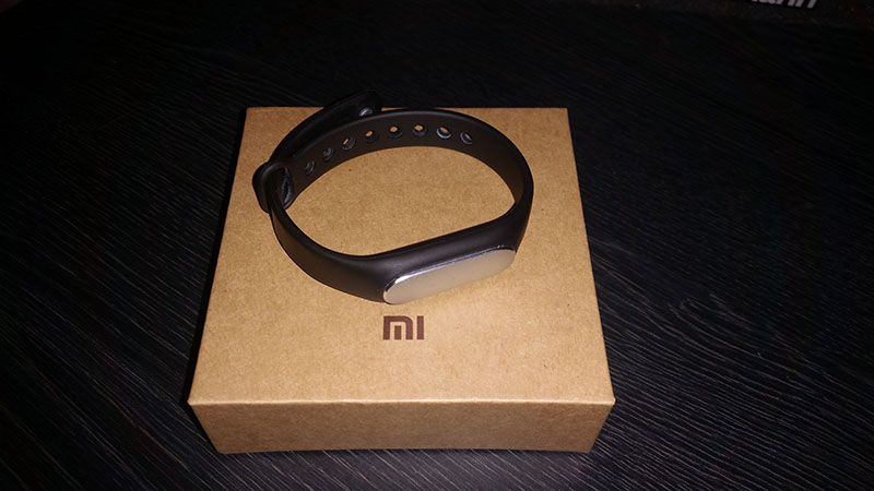 Xiaomi Mi Band Pulse 1S Review
