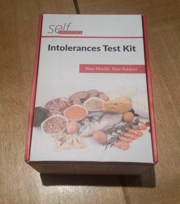 SelfDiagnostics – Intolerances Test Kit Review